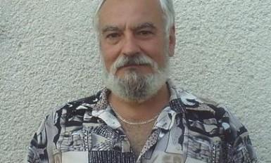 portretul artistului Dumitru Stefanescu