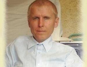 portretul artistului Vasile Popovici 1