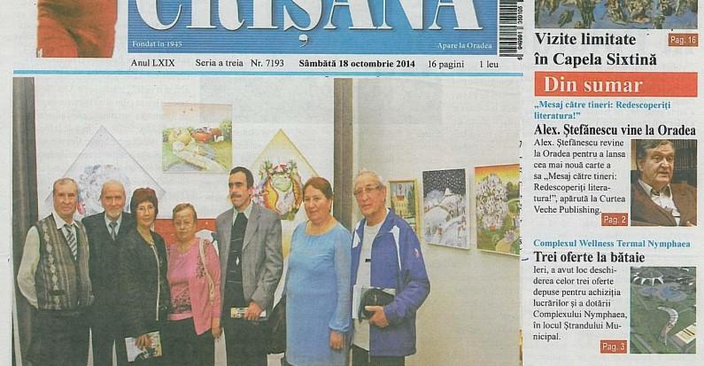 2014.10.18-a  Crisana