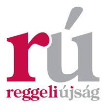 logo Reggeli ujsag