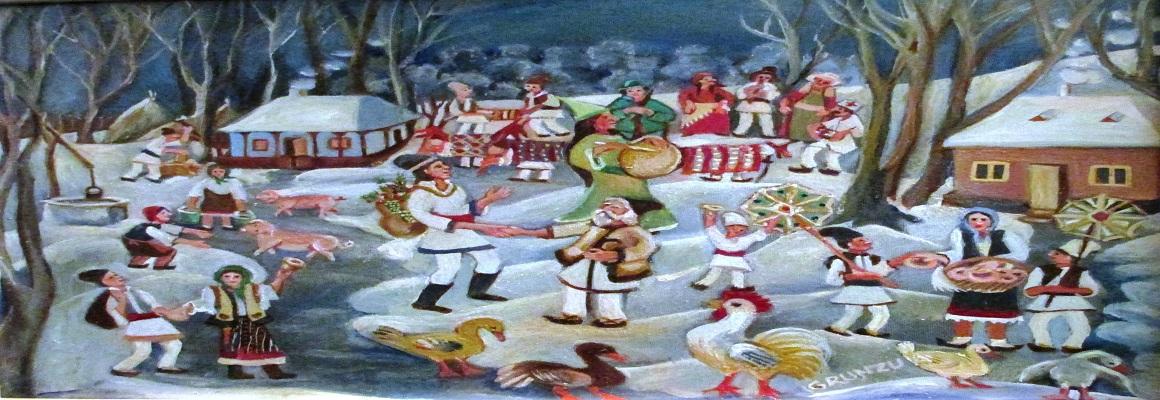 Ana-Grunzu-Iasi-Iarna