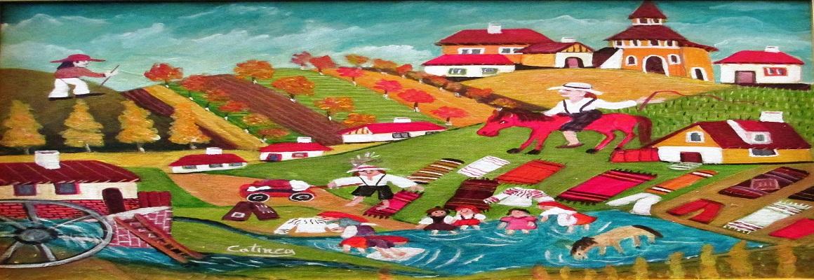 Catinca-Popescu-Bacau-Moara-de-apa