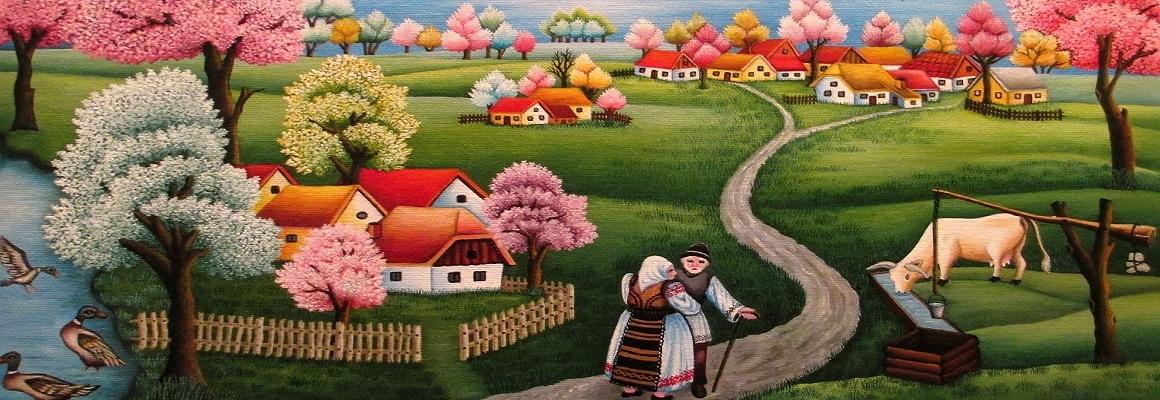 Maria-Litcan-Bucuresti-Doua-vorbe-n-drum