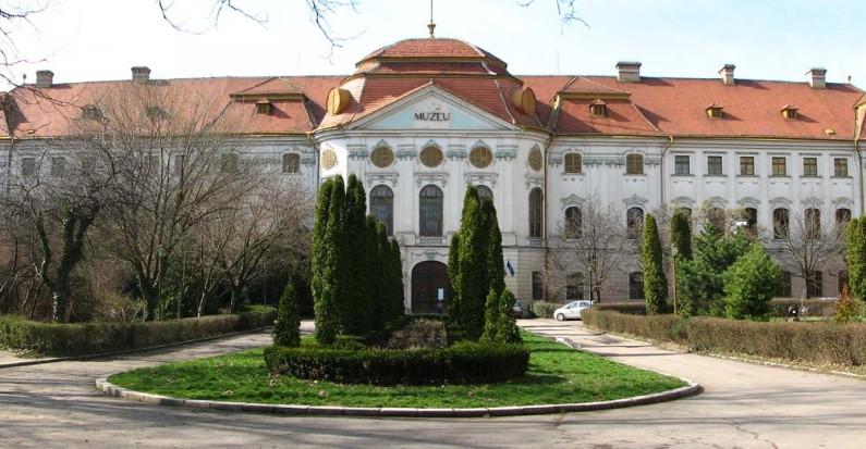 Muzeul Tarii Crisurilor