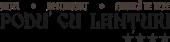 Podu cu Lanturi logo negru 170x42